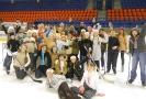 2013–2014 учебный год :: День здоровья. В ледовом дворце
