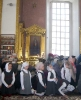 2012-2013 учебный год :: Архиерейская служба