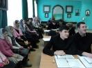 В нижегородской семинарии