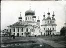 Фотография храмов монастыря